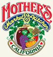 logo for Mothers